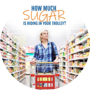 how much sugar is hiding in your trolley