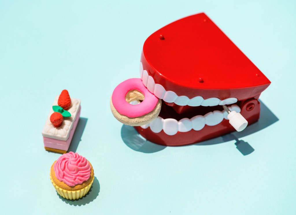 what can I eat when I'm wearing braces
